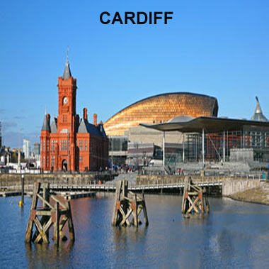 Picture of Cardiff Bay