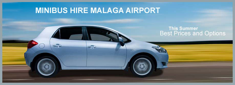 Cheap Car Hire Malaga Airport Spain
