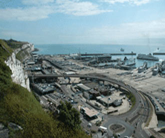 picture of Dover